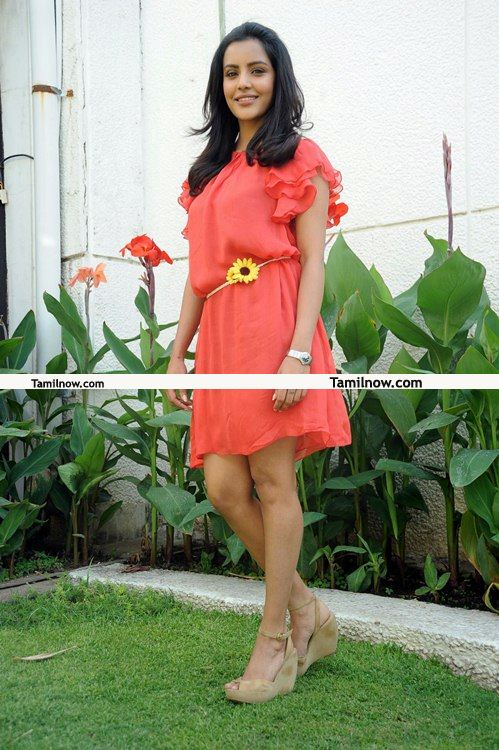 Actress Priya Anand Pictures 03