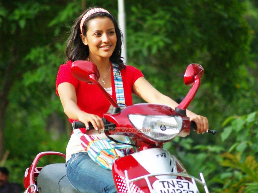 Actress Priya Anand Stills 8566