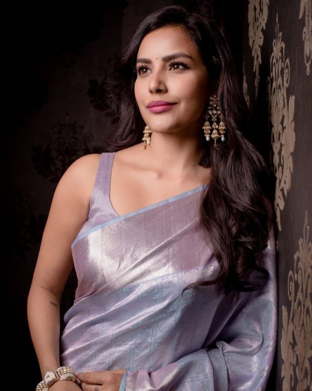 Pics Priya Anand Tamil Movie Actress 2613
