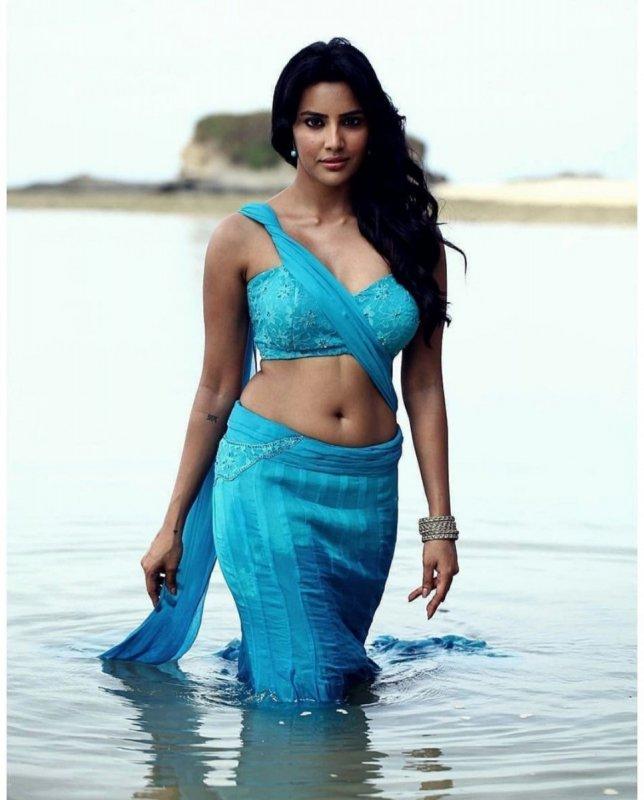 Priya Anand Indian Actress New Album 5241