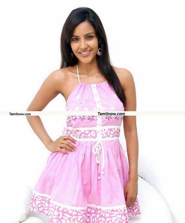 Priya Anand Latest Still 2