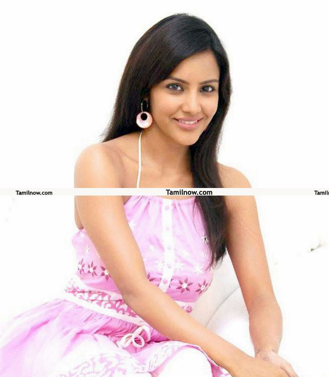 Priya Anand Latest Still 4