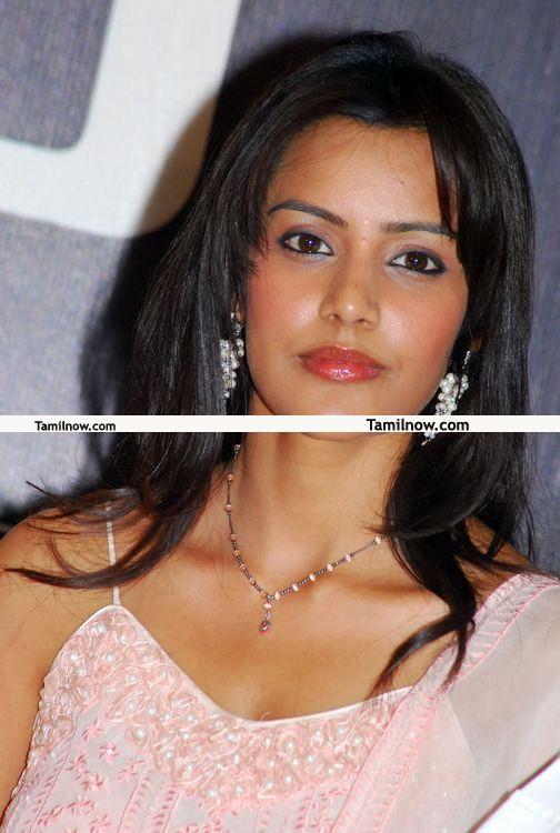 Priya Anand Photos 7