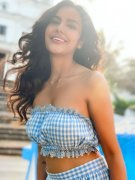 Priya Anand Tamil Movie Actress Jul 2021 Galleries 6786