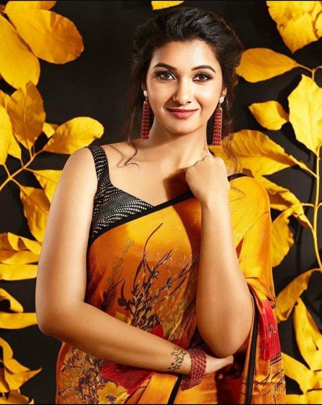 2020 Still Priya Bhavani Shankar Actress 6017