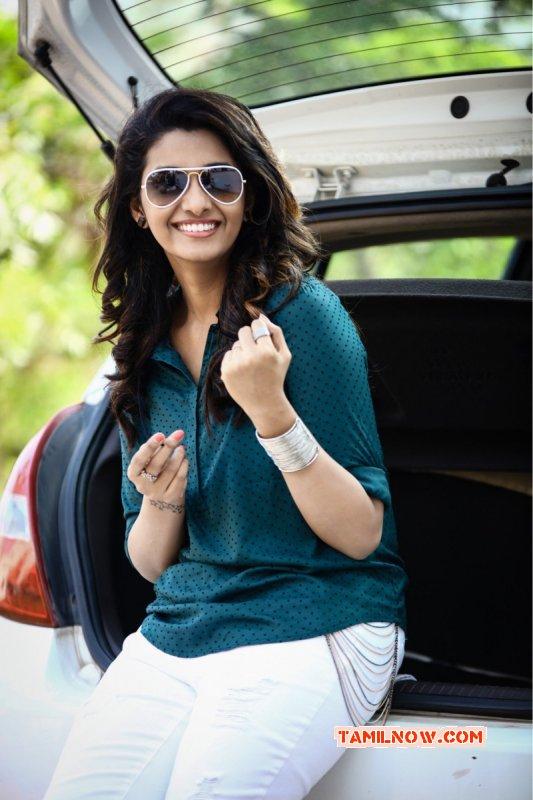 Actress Priya Bhavani Shankar New Galleries 6360