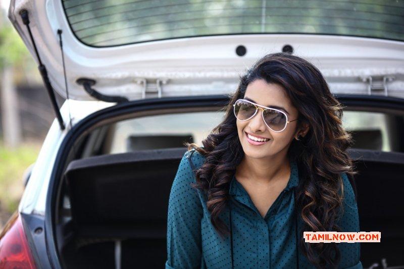 Film Actress Priya Bhavani Shankar Jun 2017 Pic 4971