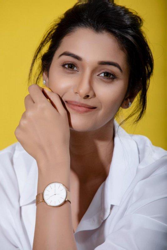 Heroine Priya Bhavani Shankar Latest Albums 2251