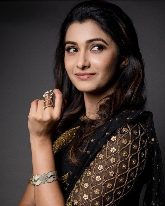 Indian Actress Priya Bhavani Shankar Recent Image 8122