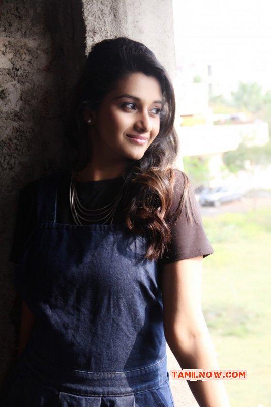 Jun 2017 Image Priya Bhavani Shankar Actress 5738