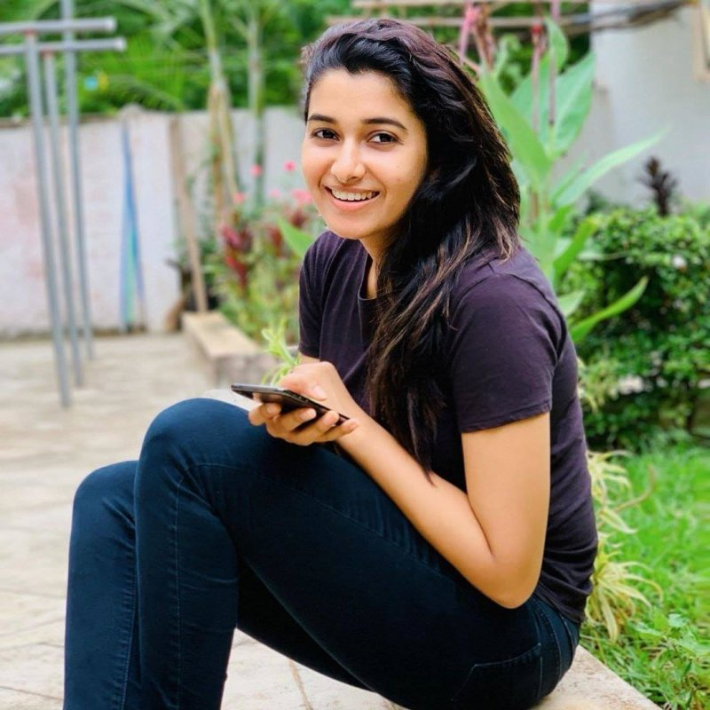 Movie Actress Priya Bhavani Shankar Recent Pictures 4842