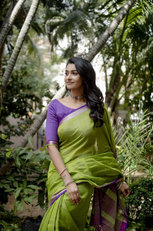 Priya Bhavani Shankar South Actress Wallpapers 996