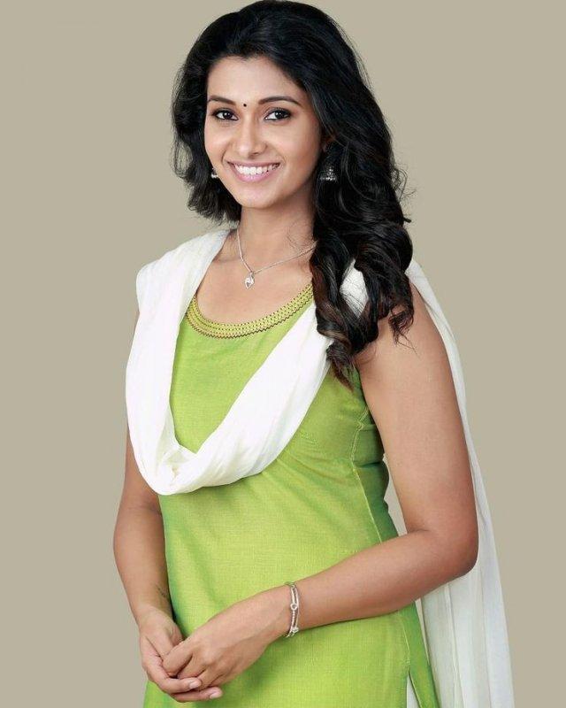 Recent Album Movie Actress Priya Bhavani Shankar 7285