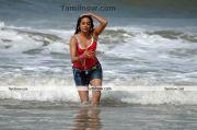 Priyamani Beach Pic 2