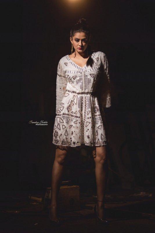 Sep 2019 Images Actress Priyamani 3884