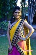 New Still Punnagai Poo Geetha Movie Actress 8143