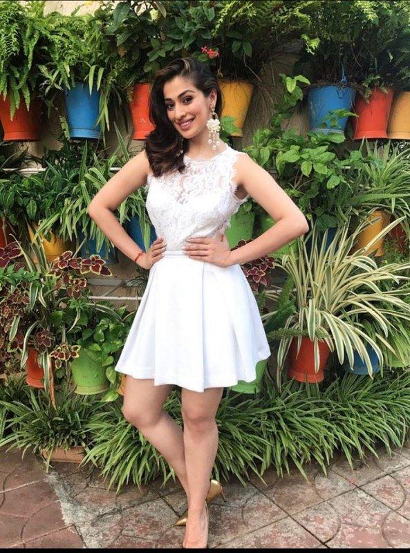 Recent Image Actress Raai Laxmi 6849