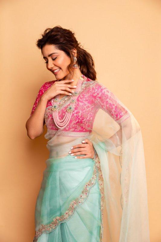 2019 Pics Raashi Khanna Actress 855