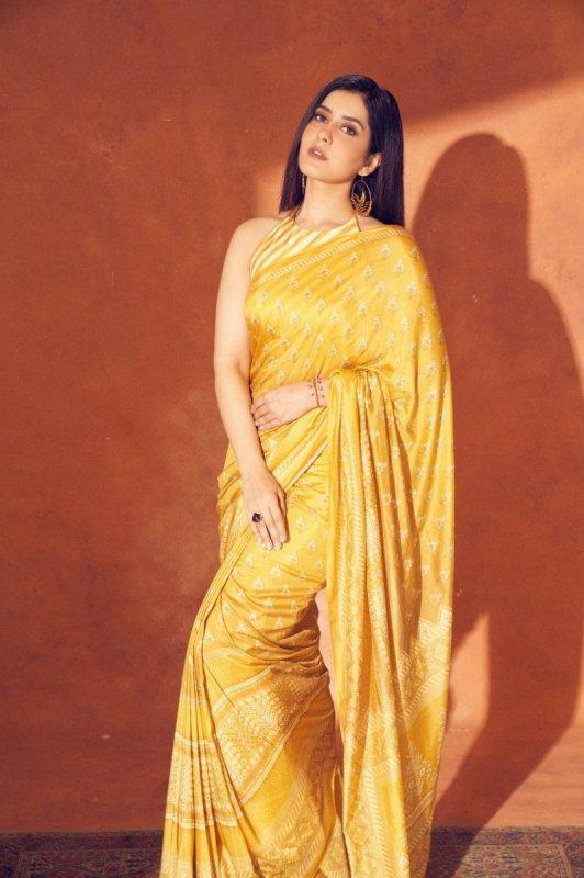 Dec 2020 Image Raashi Khanna Cinema Actress 4021
