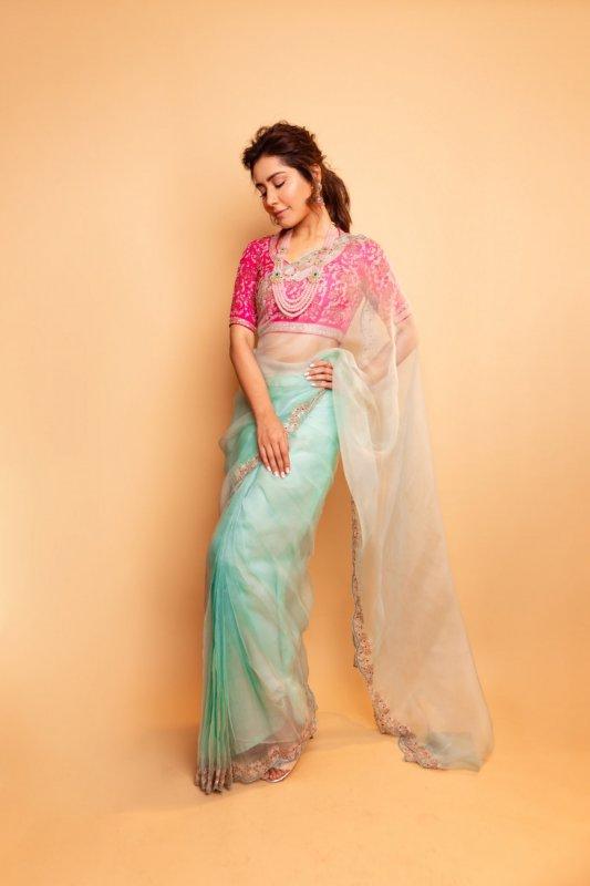 Raashi Khanna South Actress New Pic 2219