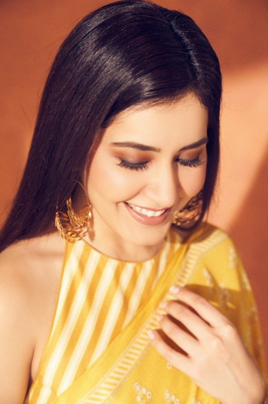 Recent Wallpapers Tamil Actress Raashi Khanna 7985