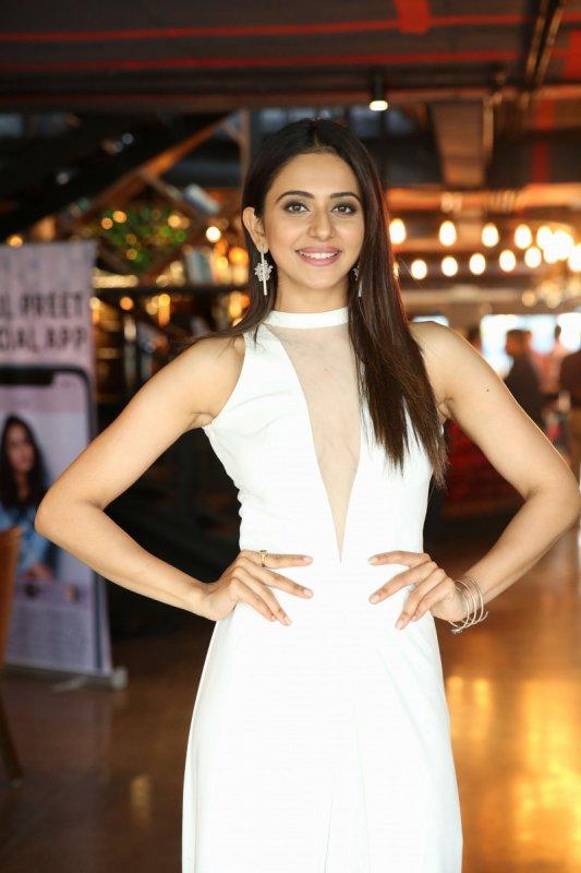 2020 Albums Indian Actress Rakul Preet Singh 9671