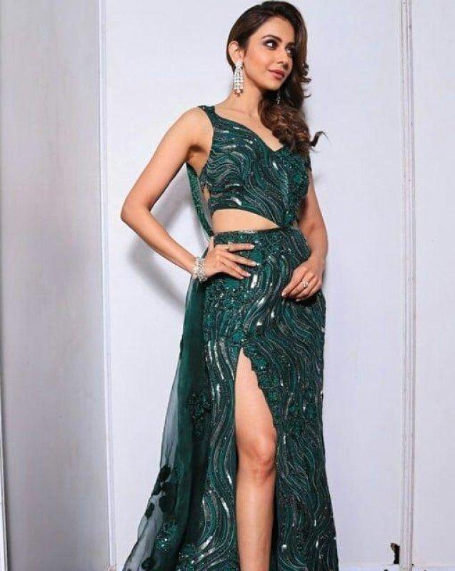 2020 Images Indian Actress Rakul Preet Singh 6189