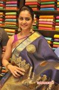 Actress Latest Rakul Preet Singh In Saree 315