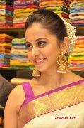 Actress Photo Rakul Preet Singh In Saree 958