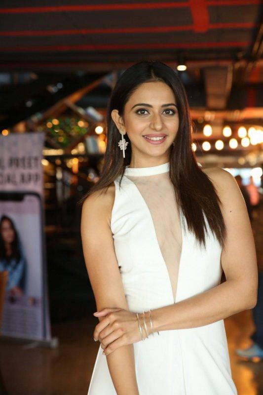 Pics Tamil Actress Rakul Preet Singh 7942