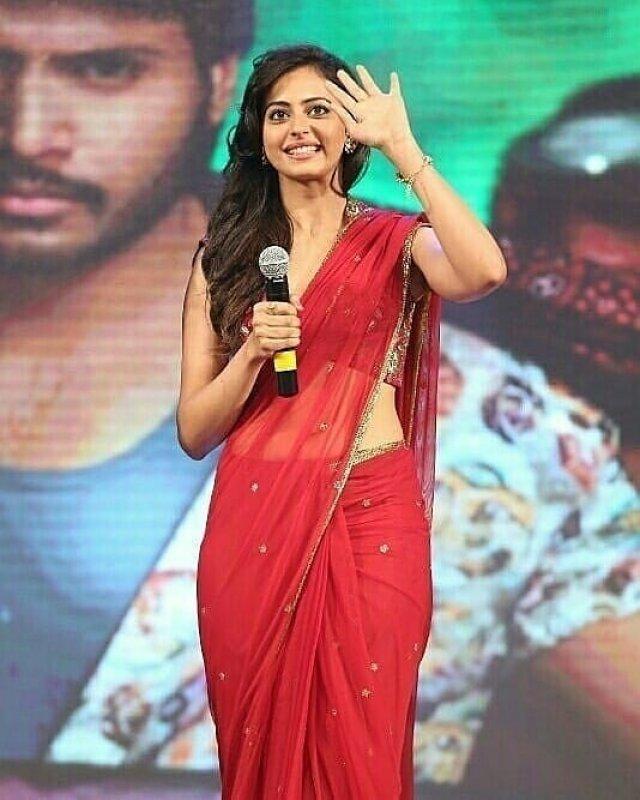 Rakul Preet Singh Tamil Actress Latest Photos 6964