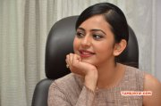 Recent Image South Actress Rakul Preet Singh 7774