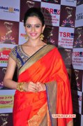 Recent Still Tamil Actress Rakul Preet Singh 7289