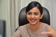 Tamil Movie Actress Rakul Preet Singh New Wallpaper 1416