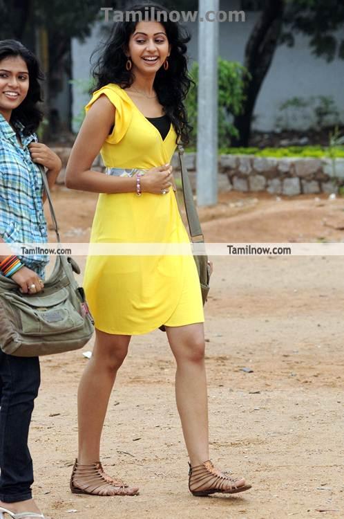 Actress Rakul Preet Photo 2