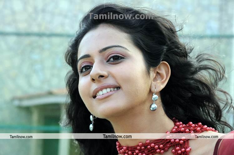 Actress Rakul Preet Photo