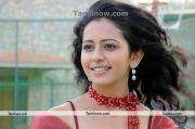 Rakul Preet Actress