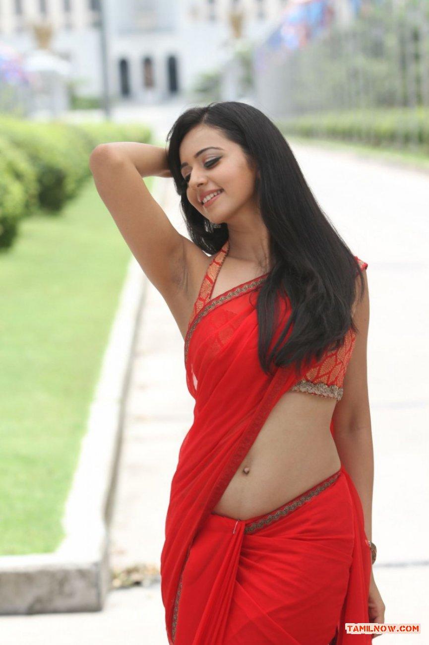 Tamil Actress Rakul Preet 5276