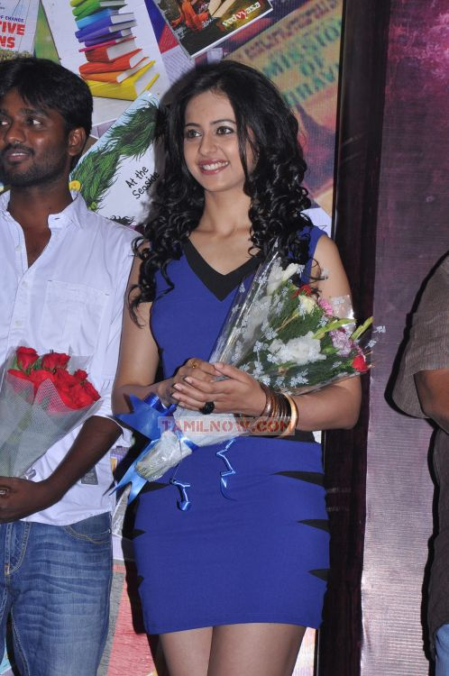 Tamil Actress Rakul Preet Photos 6753