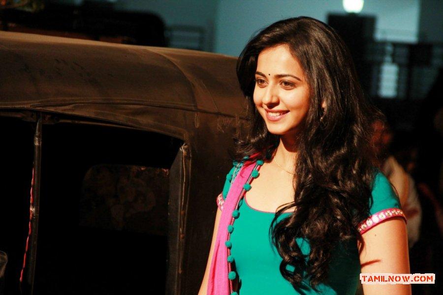 Actress Rakul Preeth Singh 3625