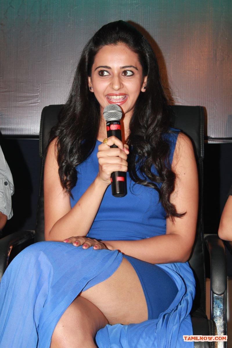 Actress Rakul Preeth Singh 6394