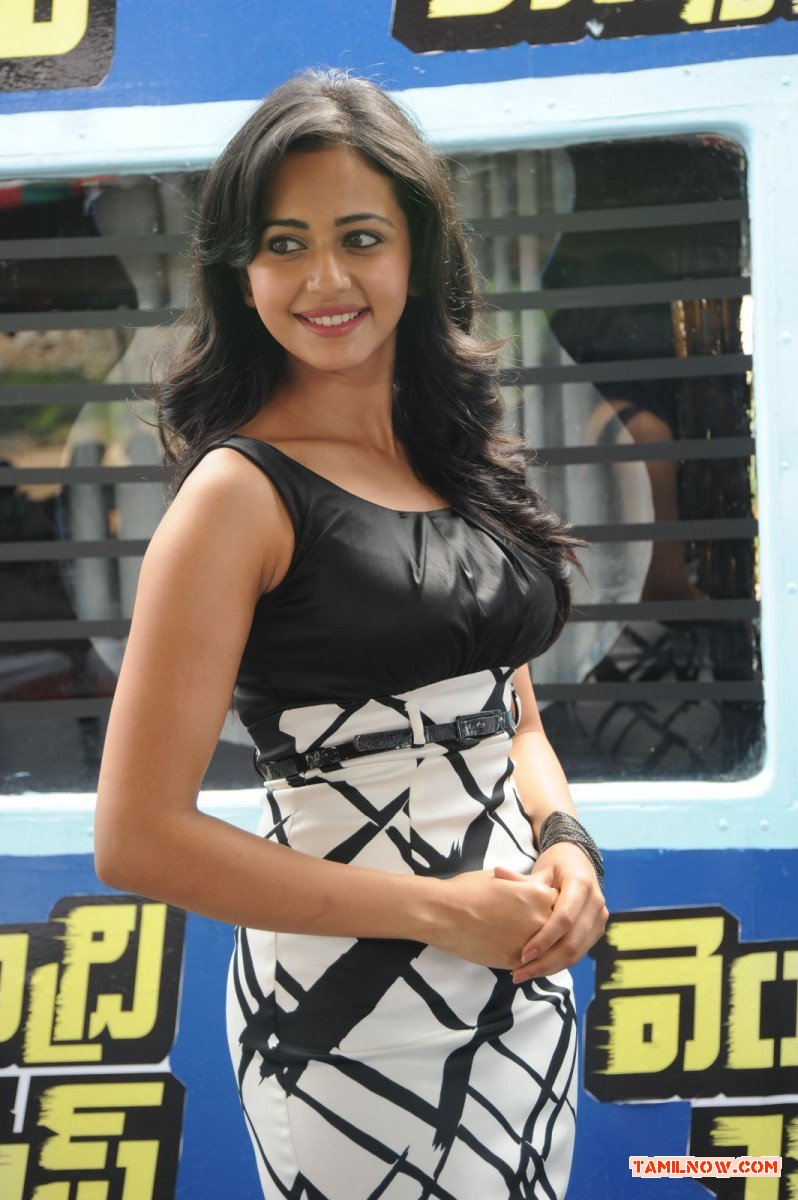 Tamil Actress Rakul Preeth Singh 9738