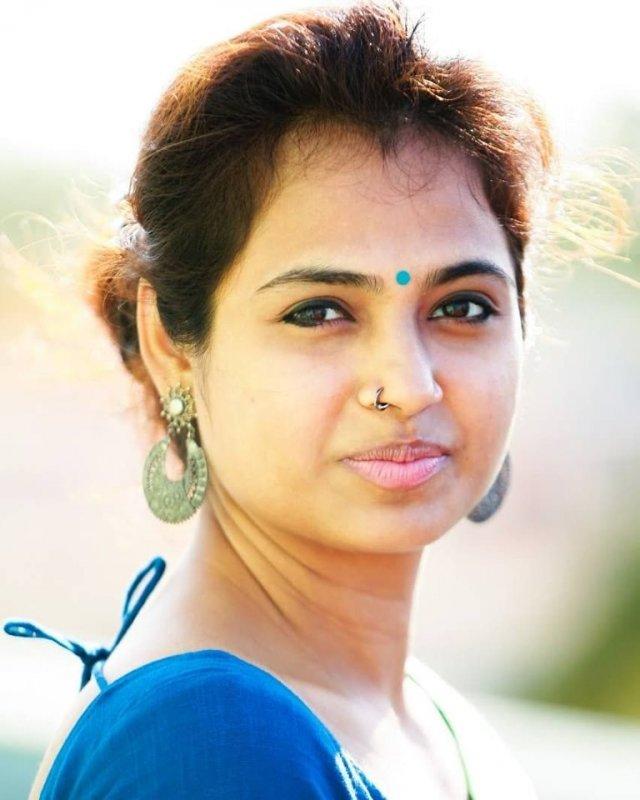 Cinema Actress Ramya Pandian 2019 Wallpaper 2663