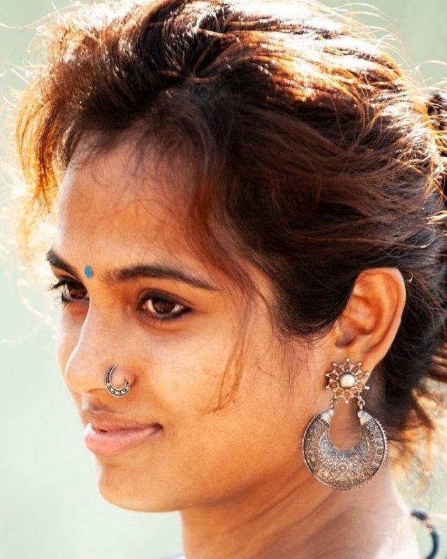 New Photo Ramya Pandian 9053