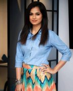 New Picture Cinema Actress Ramya Pandian 5204