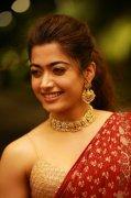 Heroine Rashmika Mandanna Recent Still 5363