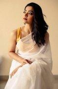 Latest Picture Actress Rashmika Mandanna 7304
