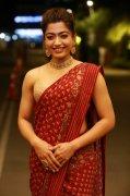 Movie Actress Rashmika Mandanna 2021 Stills 2321