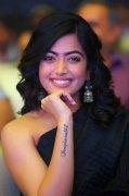 Rashmika Mandanna Cinema Actress Aug 2020 Photo 4943