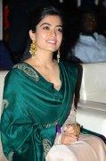 Rashmika Mandanna Cinema Actress Recent Photo 3033